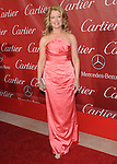 Mary Hart attends the 2011 Palm Springs International Film Festival Awards Gala held at The Palm Springs Convention Center in Palm Springs, California on January 08,2011                                                                               © 2010 Hollywood Press Agency