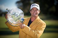 Australian Masters 2012