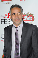 LOS ANGELES, CA - NOVEMBER 2: John Ortiz at the official screening for 'Silver Linings Playbook' during AFI  Fest 2012 at the Rigler Theatre at The Egyptian in Los Angeles, California. November 2, 2012. Photo by MediaPunch Inc. .<br />