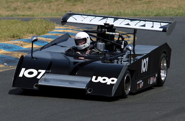 UoP Shadow Can-Am Car