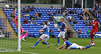 160903 Peterborough United v Swindon Town