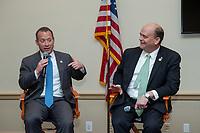 Congressional Reception 4.9.18
