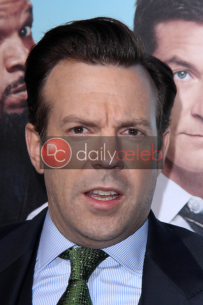 Jason Sudeikis<br />