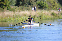 Race: 12  1x (Band 3)  Heat 4<br /> <br /> Peterborough Summer Regatta 2018 - Saturday<br /> <br /> To purchase this photo, or to see pricing information for Prints and Downloads, click the blue 'Add to Cart' button at the top-right of the page.