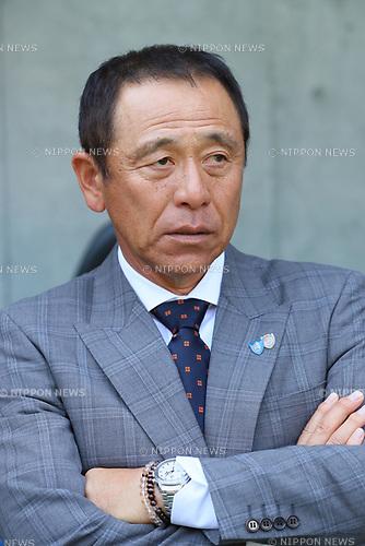 Shinji Kobayashi (S-Pulse), <br /> MAY 5, 2017 - Football / Soccer : <br /> 2017 J1 League match between <br /> Gamba Osaka 1-1 Shimizu S-Pulse <br /> at Suita City Football Stadium, Osaka, Japan. <br /> (Photo by AFLO SPORT)