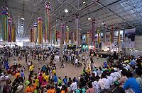 SÃO PAULO 21 JULHO 2013 – 16º FESTIVAL DO JAPÃO - 16ª Edição do Festival do Japão, maior evento da cultura japonesa da América Latina. O evento aconteceu no Centro de Exposições Imigrantes, no bairro do Jabaquara, zona sul de São Paulo. FOTO: LEVI BIANCO - BRAZIL PHOTO PRESS
