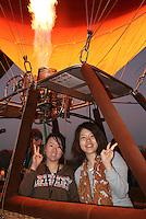 20110925 Hot Air Cairns 25 Septempber