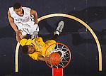 NV Men's Basketball vs Cal  12-7-14