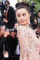 "Fan BingBing attending the ""De Rouille et D'os"" Premiere during the 65th annual International Cannes Film Festival in Cannes, 17th May 2012...Credit: Timm/face to face /MediaPunch Inc. ***FOR USA ONLY***"