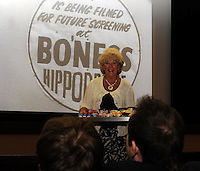 06/04/09 Bo'ness Hippodrome reopens