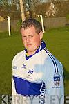Darren Deleaney ....