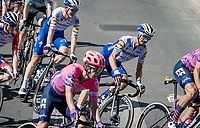 """""""OOPS!"""" by Julian Alaphilippe (FRA/Deceuninck-QuickStep)<br /> <br /> Stage 11 from Châtelaillon-Plage to Poitiers (168km)<br /> <br /> 107th Tour de France 2020 (2.UWT)<br /> (the 'postponed edition' held in september)<br /> <br /> ©kramon"""