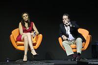 SÃO PAULO,SP, 02.12.2016 - COMIC-CON - Tony Ramos durante a Comic Con 2016  no São Paulo Expo na região sul da cidade nesta sexta-feira, 02. (Foto: Vanessa Carvalho/Brazil Photo Press)