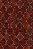 Name: Aladdin<br /> Style: Classic<br /> Product Number: CB0933<br /> Description: Aladdin in glass Garnet