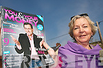 MONEY MATTERS: Collette Nunan Kenny (Fenit) who will feature on the RTE TV series Show Me The Money on Sunday evening..