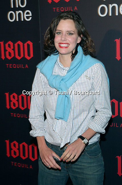 "Ione Skye arriving ""At Tell No One, talent party promoting the 1800 Tequila""  at the Chatau Marmont in Los Angeles. May, 2nd 2002.             -            SkyeIone01.jpg"