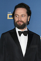 LOS ANGELES - FEB 2:  Matthew Rhys at the 2019 Directors Guild of America Awards at the Dolby Ballroom on February 2, 2019 in Los Angeles, CA