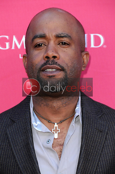Darius Rucker<br />