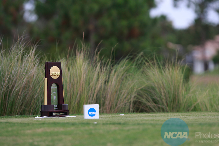 16 MAY 2009:  The Division III Women's Golf Championship is held at the PGA Golf Club in Port St. Lucie, FL.  Matt Marriott/NCAA Photos