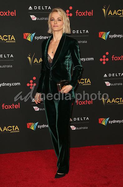 05 January 2018 - Hollywood, California - Bojana Novakovic. 7th AACTA International Awards held at Avalon Hollywood. Photo Credit: F. Sadou/AdMedia