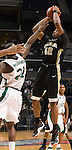 2007.11.29 - NCAA MBB - Wake Forest vs Charlotte