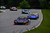 Pirelli World Challenge<br /> Grand Prix of Lime Rock Park<br /> Lime Rock Park, Lakeville, CT USA<br /> Saturday 27 May 2017<br /> Peter Kox / Mark Wilkins<br /> World Copyright: Richard Dole/LAT Images<br /> ref: Digital Image RD_LMP_PWC_17132
