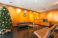 Lobby at 101 West 21st Street