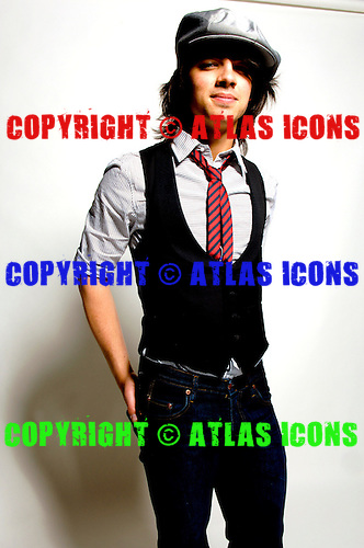 JONAS BROTHERS: Joe Jonas.Photo Credit: Eddie Malluk/Atlas Icons.com