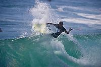 Free surfing,D-Bah, Queensland, Australia.  Photo: Joli