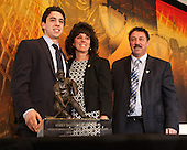 140411-Hobey Baker Award ceremony