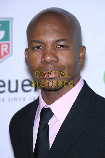 LEONARD ROBERTS.Oxfam Annual Cocktail Party - Arrivals held at The Esquire House 360, Beverly Hills, California, USA..November 29th, 2006.headshot portrait .CAP/ADM/ZL.©Zach Lipp/AdMedia/Capital Pictures