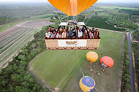 20171111 11 November Hot Air Balloon Cairns