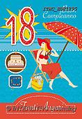 Marcello, CHILDREN BOOKS, BIRTHDAY, GEBURTSTAG, CUMPLEAÑOS, paintings+++++,ITMCEDH1295,#Bi#, EVERYDAY ,age cards