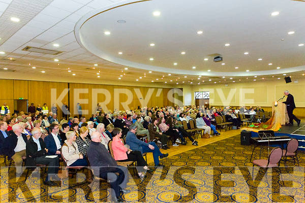 Kerry DIOCESAN ASSEMBLY at the Brandon Hotel on Sunday