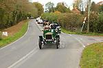 398 VCR398 Mr Stephen Laing  1904 Thornycroft United Kingdom CG9557