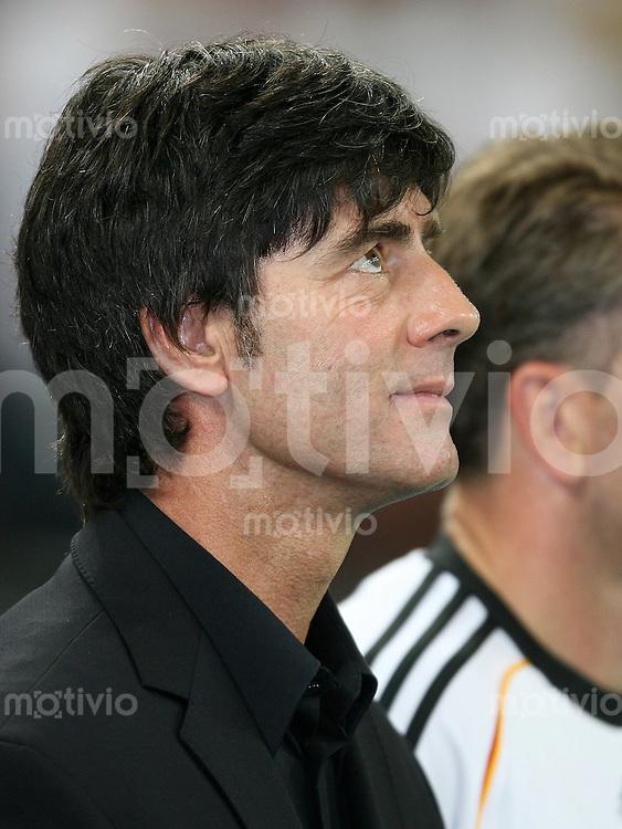 Fussball  International  Saison 2006/2007 Trainer Joachim LOEW (Deutschland)