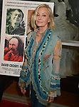 """a_Bo Derek  018 attends the Premiere Of Sony Pictures Classic's """"David Crosby: Remember My Name"""" at Linwood Dunn Theater on July 18, 2019 in Los Angeles, California."""