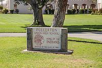 Fullerton Union High School