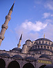 The Blue Mosque in Istanbul, Turkey. © Kevin J. Miyazaki/Redux
