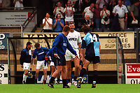 Football 1998-1999