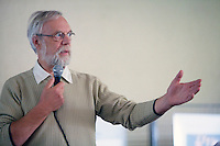 Fondateur de DASTUM et president du Conseil culturel de Bretagne