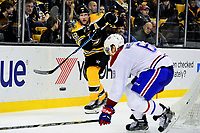 NHL 2017: Canadiens vs Bruins FEB 12