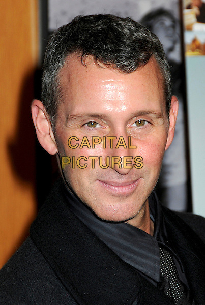 "ADAM SHANKMAN.Attending ""Wonderful World"" Los Angeles Premiere held at the Director's Guild Theatre, West Hollywood, California, USA, 7th January 2010..portrait headshot black tie .CAP/ADM/BP.©Byron Purvis/AdMedia/Capital Pictures."