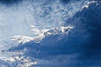 Dramatic Skies over Cape Hatteras North Carolina