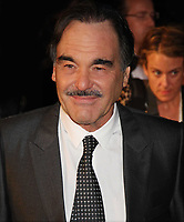 Oliver Stone, 2010, Photo By John Barrett/PHOTOlink