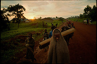 Uganda: Night Commuters