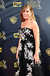 BURBANK - APR 26: Melissa Rivers at the 42nd Daytime Emmy Awards Gala at Warner Bros. Studio on April 26, 2015 in Burbank, California