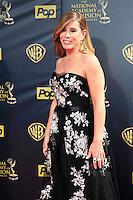 BURBANK - APR 26: Melissa Rivers at the 42nd Daytime Emmy Awards Gala at Warner Bros. Studio on April 26, 2015 in Burbank, California