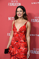 Mandy Moore at the SAG-AFTRA Foundation's Patron of the Artists Awards at the Wallis Annenberg Center for the Performing Arts. Beverly Hills, USA 09 November  2017<br /> Picture: Paul Smith/Featureflash/SilverHub 0208 004 5359 sales@silverhubmedia.com