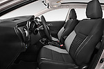 Front seat view of 2015 Toyota Auris Touring Sports Dynamic 5 Door Wagon Front Seat car photos